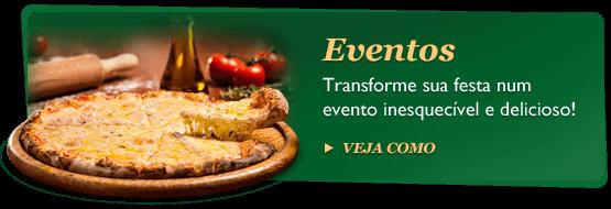 Resultado de imagem para buffet de pizza em domicilio